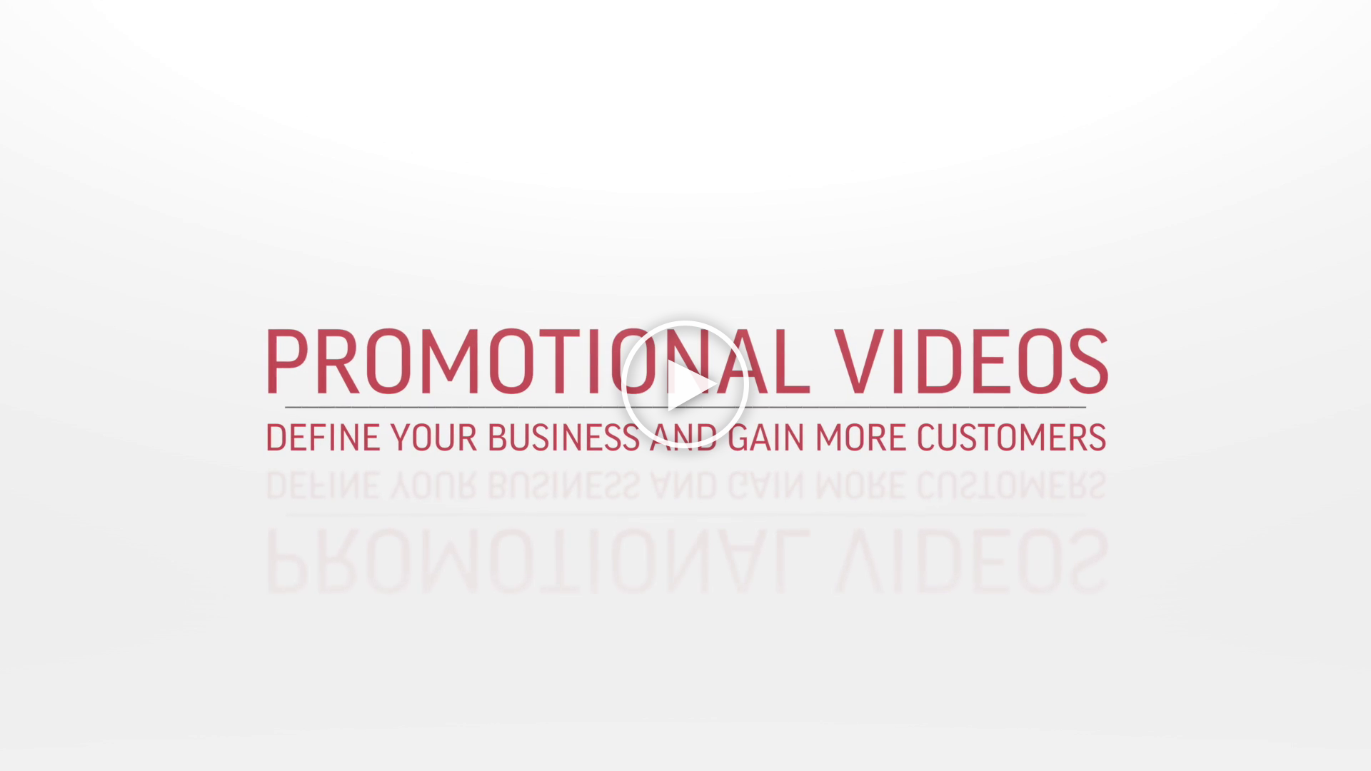 Promotional Videos Cover