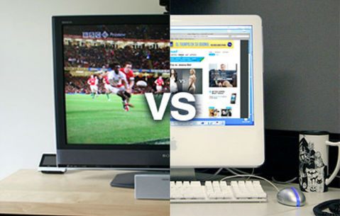WEB PROMOTIONAL VIDEOS V.S. T.V. COMMERCIALS