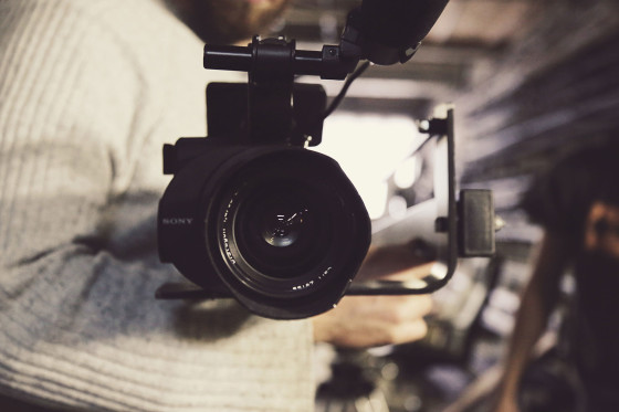 Professional Video Marketing Services for Connecticut Businesses - Top Notch Cinema - video-is-taking-over-560x373