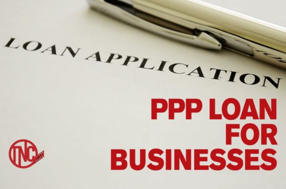 PPP Loan for Business