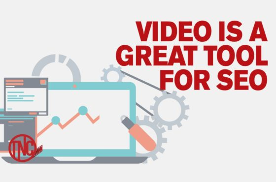 Video is a Great Tool for SEO