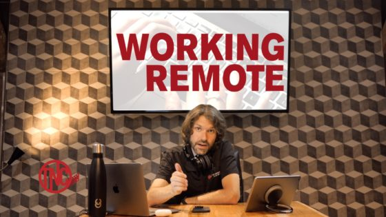 Working Remote is the Way of the Future