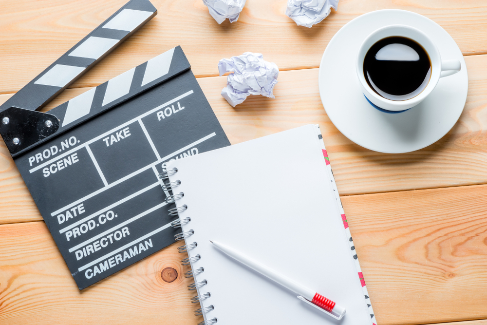 Learn the Benefits of Scriptwriting