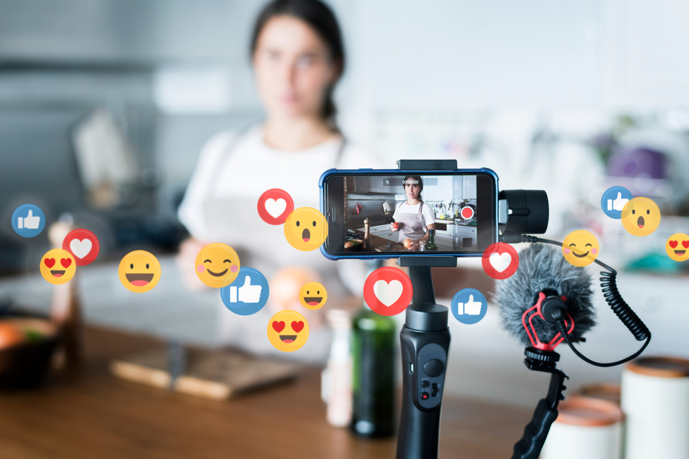 Opportunities of using video on social media