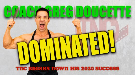 Coach Greg Doucette Dominated YouTube Video Marketing