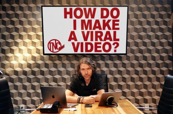 How Do I Make a Viral Video?