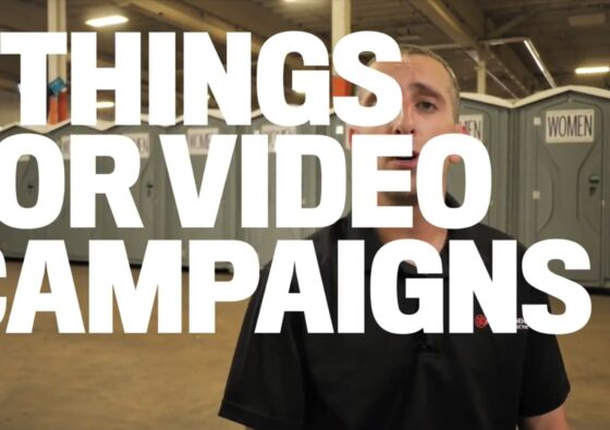 3 Things You Need for Effective Video Marketing Campaigns